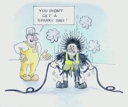 21 Reguli de aur privind siguranta electrica