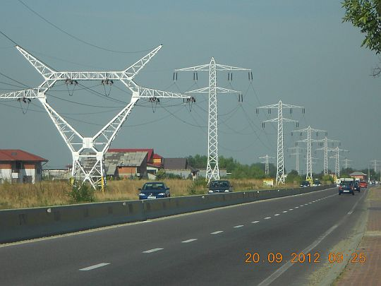 Bransamentul Electric
