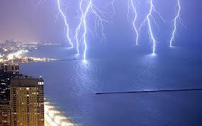 Masuri de siguranta a persoanelor in timpul furtunilor