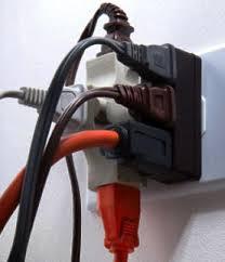 Supraincarcarea circuitelor electrice